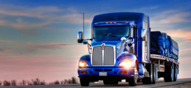 Drayage trucking companies in usa